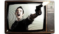 Violence à la télé : comment l'enfant accuse le coup