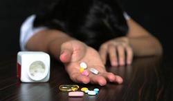 Antidepressiva en zelfmoord