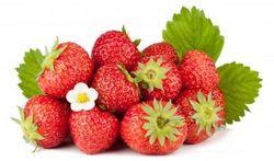 Les fraises contre le mauvais cholestérol