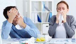 Comment le bureau peut vous rendre malade
