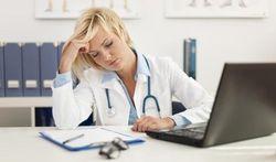 Fatigue des médecins : les décisions sont altérées