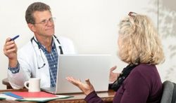 Prescrire juste pour rassurer le patient
