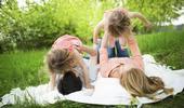 Les conseils pour une (longue) balade en famille