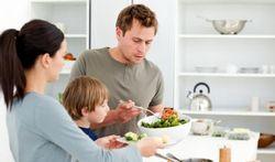 Alimentation : le repas idéal