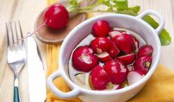 Comment rendre les radis plus digestes