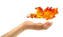 Que faire en cas de brûlure ?