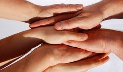 La main dominante, une unité de mesure