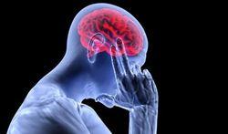 Hypertension et diabète : le cerveau s'affaiblit