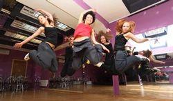 Incontinence urinaire : la danse pour se sentir mieux
