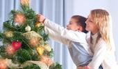 Allergie : le syndrome du sapin de Noël