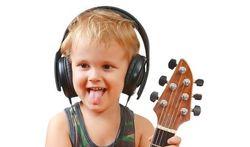 La musique pour mieux apprendre à lire et à écrire