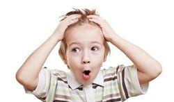 L'esprit critique s'éveille vers l'âge de 5 ans