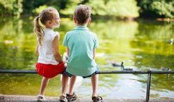 Déviation de la colonne : le test que tous les parents doivent connaître