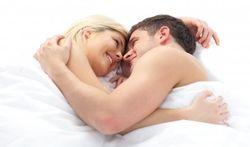 Moins de calories pour une meilleure sexualité ?