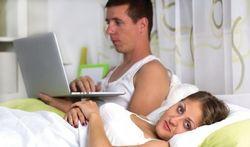 Votre partenaire a-t-il une odeur bizarre ?