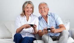 Les jeux vidéo pour rajeunir le cerveau