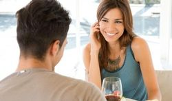 Que regarde-t-on surtout chez une femme ?