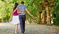 Dépression et hypertension : les bienfaits d'une promenade au parc