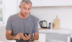 E-mails : difficile de lâcher le boulot