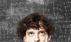 Mathématiques : l'enfant qui est resté en nous