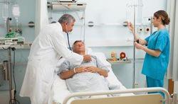 Les maladies qu'on attrape à l'hôpital