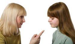 Pour qu'un enfant dise la vérité, inutile de le menacer