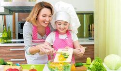 Votre enfant vous aide-t-il à la maison ?