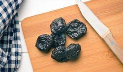 Pour perdre du poids, mangez des pruneaux