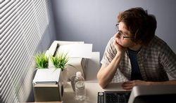 Le bore out : la maladie de l'ennui au travail