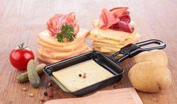 Raclette : comment la rendre moins calorique ?