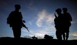 La méditation aide aussi les soldats