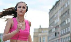 Exercice physique : la musique contre la fatigue