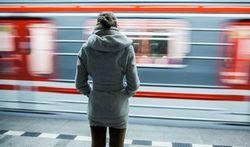 Les transports en commun pour garder la ligne