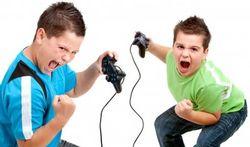 Jeux vidéo violents : l'agressivité est banalisée