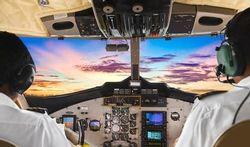 Cancer de la peau : les risques en avion