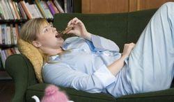 Mauvaise alimentation et mauvaise humeur : le cercle vicieux