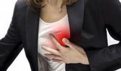Risque cardiaque : les différences entre hommes et femmes