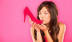 Chaussures : souffrir pour être belle