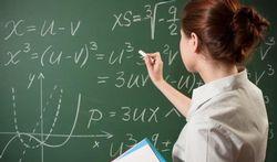 Les maths, ça peut vraiment casser la tête, et plus encore