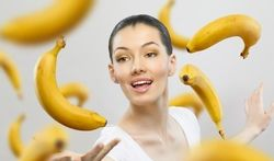 Manger des bananes pour mieux se concentrer