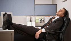Risque cardiovasculaire : faites-vous une petite sieste ?