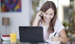 Travail à domicile : quels conseils ?