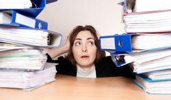 Stress au travail : le risque de diabète explose