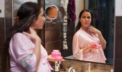 Traitement contre l'acné : un risque pour le foetus