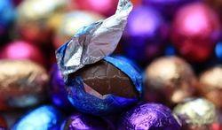 Le chocolat au lait plus calorique que le noir ?