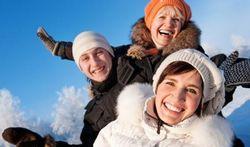 En hiver, les suppléments de vitamines sont-ils utiles ?