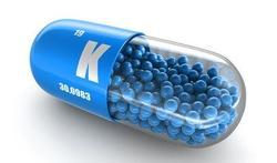 Hebben we een tekort aan vitamine K?