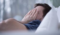 Mal de dos : dépression, anxiété, insomnie...