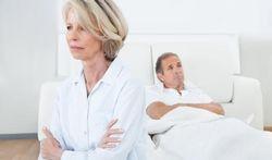 Incontinence : des effets sérieux sur la sexualité