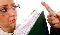 Harcèlement au travail, douleur au cou